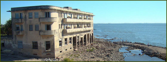 Hotel Gran Viena - Laguna Mar Chiquita