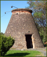 Castillo de Wilkins - Tanti