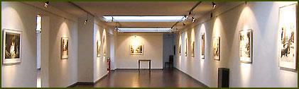 Museo de Bellas Artes - Río Tercero