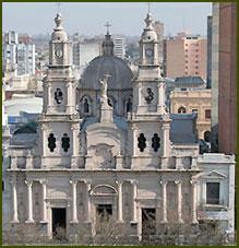 Catedral de Río Tercero - Córdoba