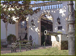 Museo Regonal - Río Tercero