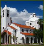 Iglesia Nstra. Señora de Lourdes - Río Tercero