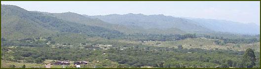 Santa Rosa de Calamuchita - Córdoba