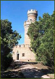 El Torreón - Villa Rumipal, Córdoba