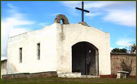 Virgen del Valle - Salsipuedes