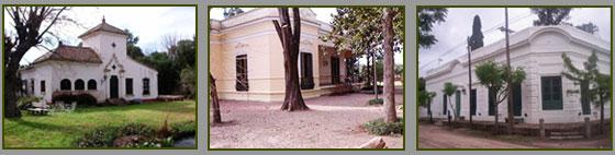 Casonas - Villa del Totoral