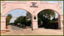 Villa del Totoral - Córdoba