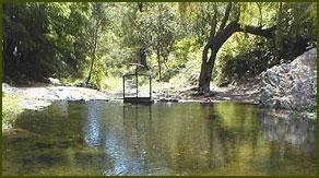 Pozo Verde - Villa General Belgrano