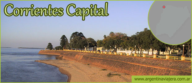 Corrientes Capital