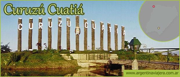 Curuzú Cuatiá - Corrientes