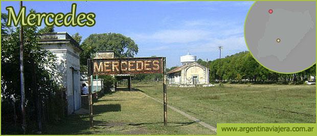 Mercedes - Corrientes