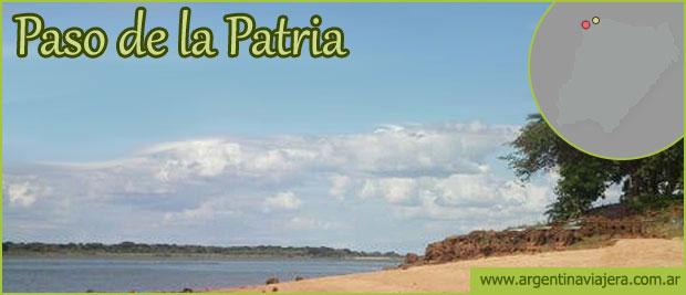 Paso de la Patria - Corrientes