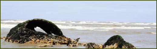 Naufragio Mar del Sur