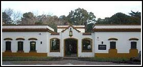 Museo Municipal de Ciencias Naturales - Necochea
