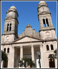 Catedral San José - Gualeguaychú