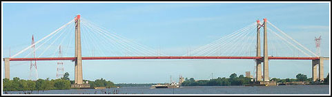Puente Internacional - Gualeguaychú