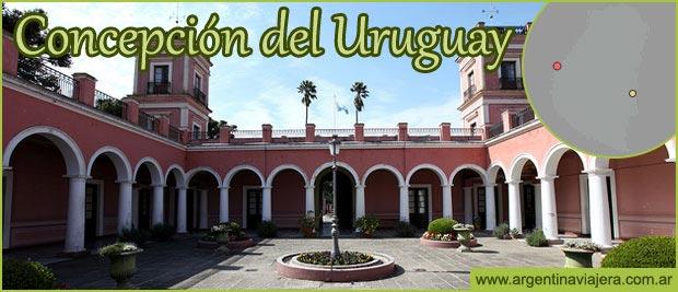 Concepción del Uruguay - Entre Ríos