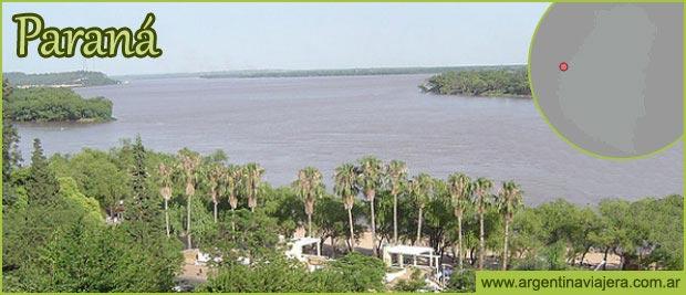 Paraná - Entre Ríos