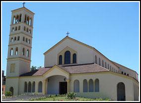 Monasterio Benedictino - Victoria
