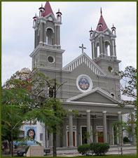 Catedral de Formosa