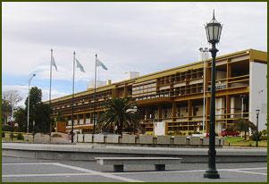 Casa de Gobierno - Santa Rosa, La Pampa