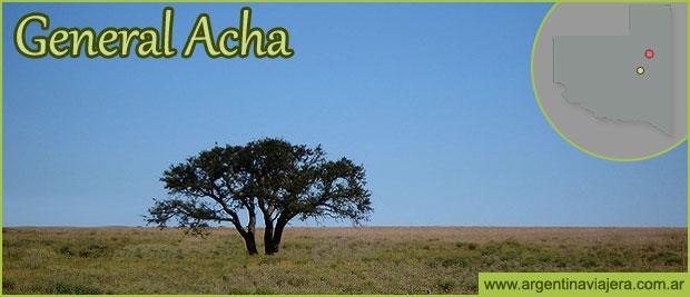 General Acha