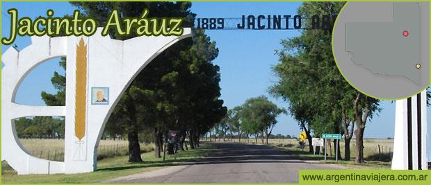 Jacinto Aráuz