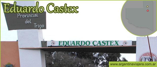 Eduardo Castex