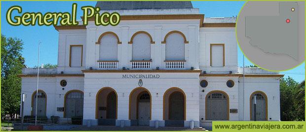 General Pico