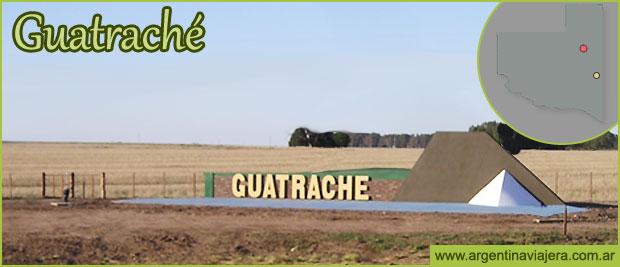 Guatrache