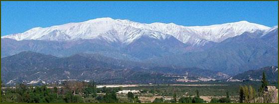Nevado de Famatina