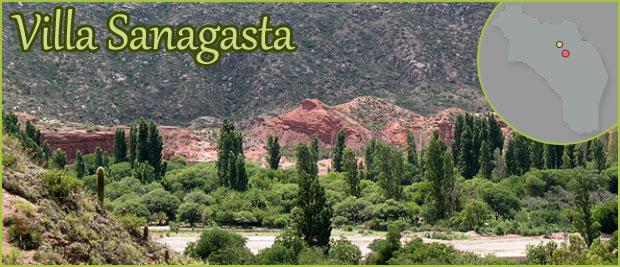 Sanagasta