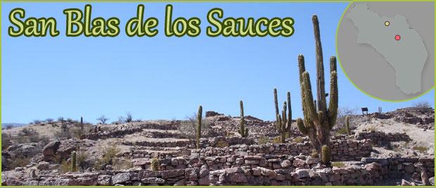 San Blas de los Sauces