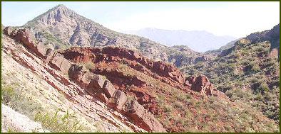 Reserva Divisadero Largo - Mendoza