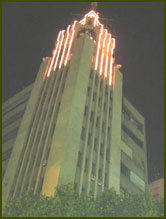 Edificio Gómez - Mendoza Capital