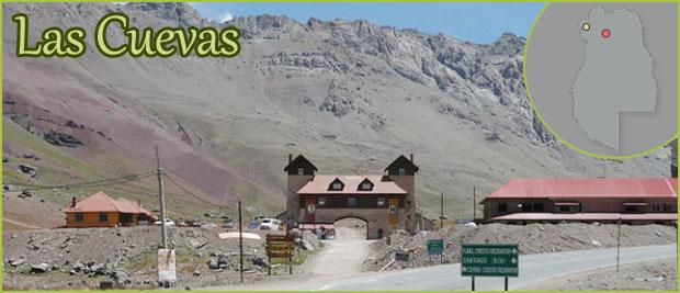 Las Cuevas - Mendoza