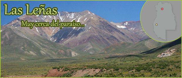 Las Leñas - Mendoza