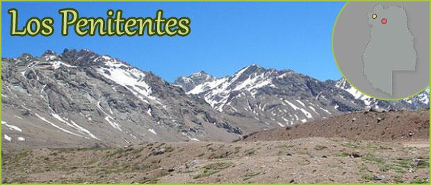 Los Penitentes - Mendoza
