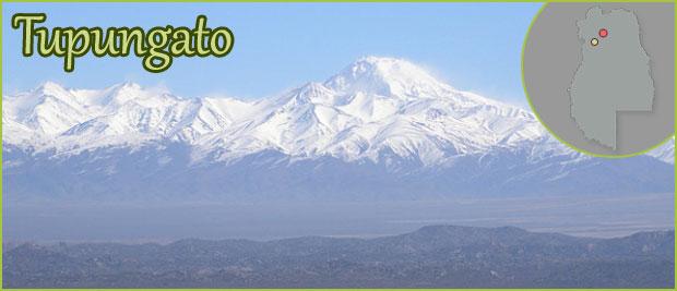 Tupungato - Mendoza