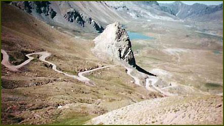 Valle Hermoso - Mendoza
