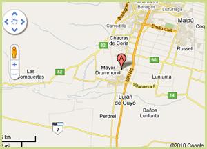 Luján de Cuyo - Mendoza