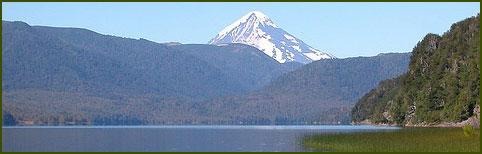 Lago Quillén - Neuquén