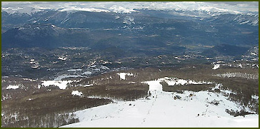 Cerro Chapelco - San Martín de los Andes