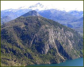 Lago Lácar - San Martín de los Andes