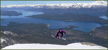 Cerro Bayo - Neuquén