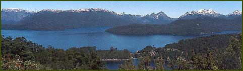 Mirador Belvedere - Neuquén