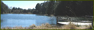 Laguna Verde - Neuquén