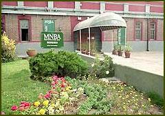 Museo Histórico - Neuquén