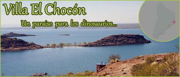 Villa El Chocón - Neuquén