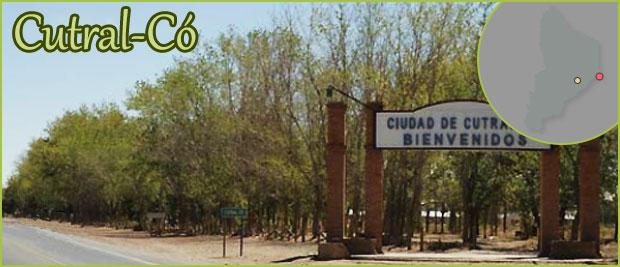 Cutral-Có - Neuquén